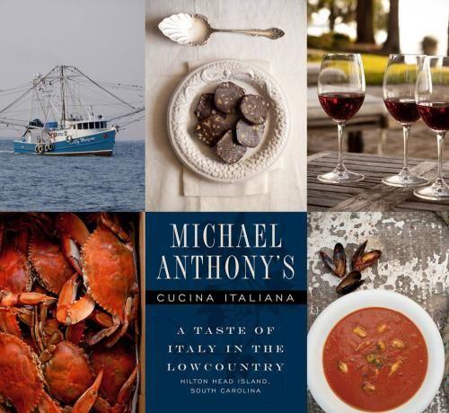 Michael Anthony's