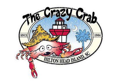 Crazy Crab - Harbour Town