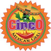 Cinco Mexican Grill