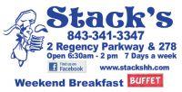 Stack's Pancakes & More